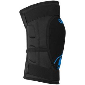 O'Neal Dirt Ochraniacze na kolano, niebieski/czarny